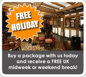 Free UK Holiday