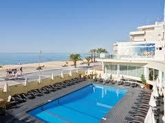 Dom Jose Beach Hotel, Quarteira, Algarve