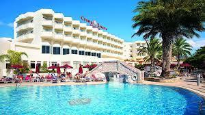 Crown Resorts Horizon Hotel, Coral Bay, Cyprus